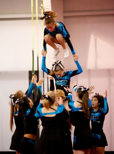 Cheerleading gyms in huntsville al gym zen